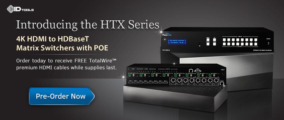 HTX-U Pre Order