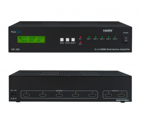 HD-250